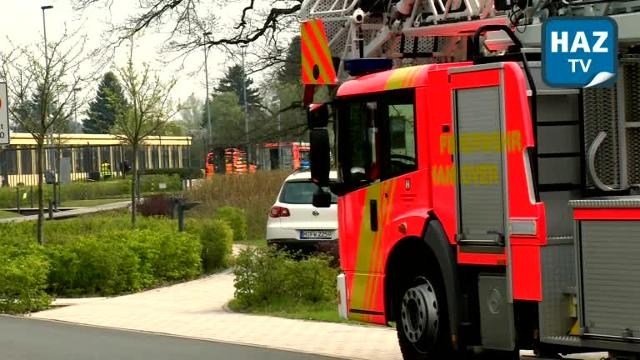ABC-Alarm in Bemerode