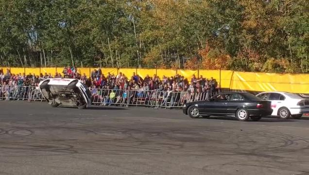 Monstertruck-Motorshow 2018 in Velten (Oberhavel)